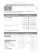 Quadratic Functions: Vertex Form Lesson