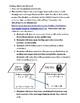 Quadratic Functions: Standard, Intercept, and Vertex Form Scavenger Hunt Game