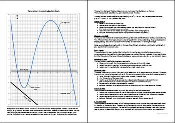 Quadratic Graphs Assignment