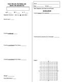 Quadratic Key Features