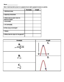Quadratic Matching