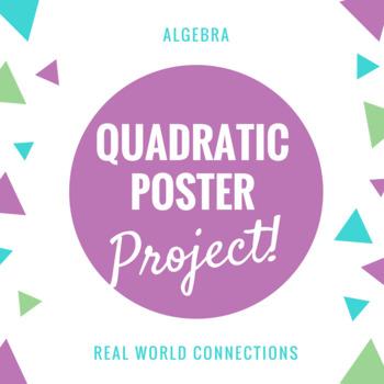 Quadratic Poster Project