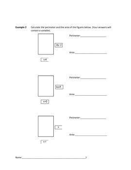 Quadratic Sequences Lesson 2 of 7
