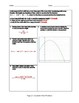 Quadratic Word Problems Scaffold Notes