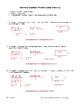Word Problems: Quadratics involving Perimeter and Area