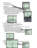 Quadratics Calculator Step by Step