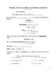 Quadratics Notes/Practice Packet