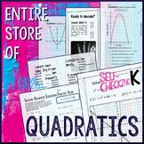 Quadratics Package