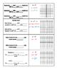 Quadratics Parameter Changes (Transformations)