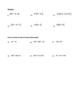 Quadratics Quiz Reivew