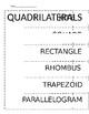 Quadrilateral Activity