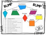 Quadrilateral BUMP