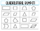 Quadrilateral Bump-It