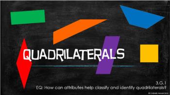 Quadrilateral Bundle 3.G.1