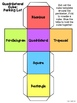 Quadrilateral Card Games {3.G.1}