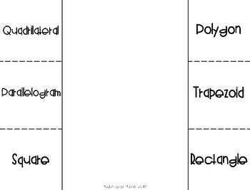 Quadrilateral Flipbook
