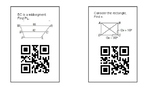 Quadrilateral Geometry Chapter Review Game