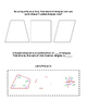 Quadrilateral Interior Angle Fill in the Blank Notes, and