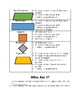Quadrilateral Notes for Notebook