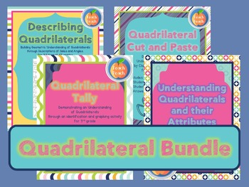 Quadrilateral Bundle