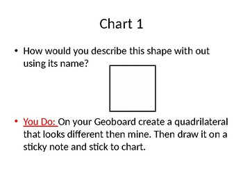 Quadrilateral PowerPoint