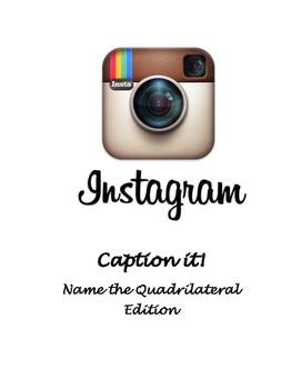 Quadrilateral Properties Instagram