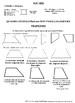 Quadrilateral Properties Study Guide & Quadrilateral Theorems