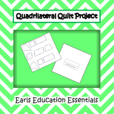 Quadrilateral Quilt Project
