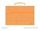 Quadrilaterals Unit: Interactive Notebook and Activities