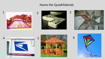 Quadrilaterals