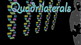 Quadrilaterals (Four Sides/Four Angles)