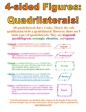 Quadrilaterals Help