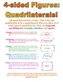 Quadrilaterals Help