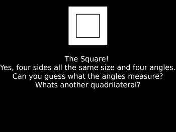 Quadrilaterals PPT