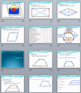 Quadrilaterals  - PowerPoint, Notes, and Practice BUNDLE