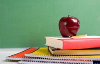 Qualified Teacher Tutoring Flyer