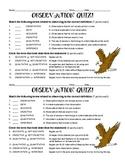 Qualitative-Quantitative Quiz