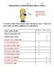 Qualitative/ Quantitative and Inferences Worksheets