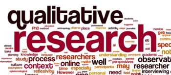 Qualitative research - its nature and approaches