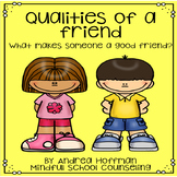 Friendship Skills ~ Qualities of a Good Friend