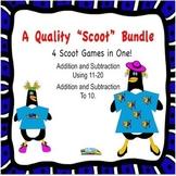 Penguins Scoot Bundle
