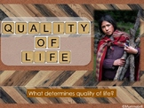 Quality of Life Introduction