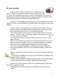 French Immersion Short Story: Qu'allons-nous devenir?