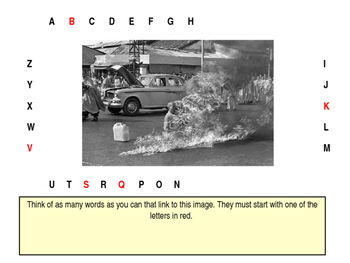 Quang Duc Picture Analysis Templates - Editable