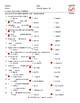 Quantifiers Spanish Multiple Choice Exam