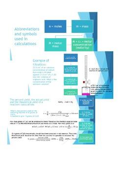 Quantitative analysis - an interactive presentation