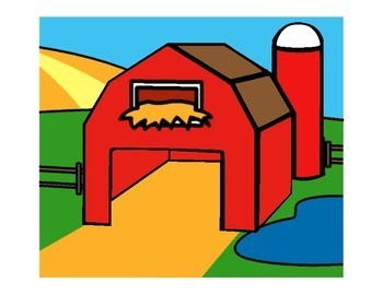 Early Concepts on the Farm: Quantitative and Spatial Concepts