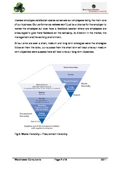 Quantity Surveying - QS Technology - Performance Management System