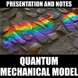 Quantum Mechanical Model Presentation and Notes | Distance