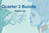Digital Art Quarter 3 Photoshop Lessons